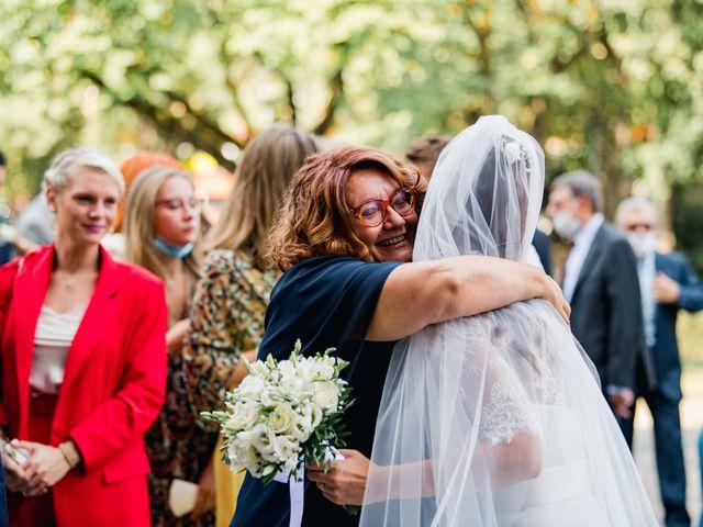 Il matrimonio di Stefano e Eleonora a Milano, Milano 63