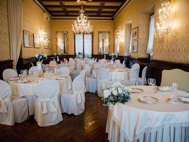 Il matrimonio di Stefano e Eleonora a Milano, Milano 71