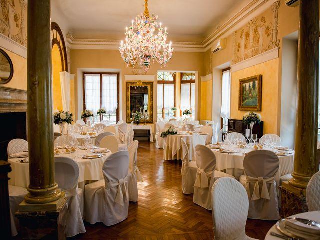 Il matrimonio di Stefano e Eleonora a Milano, Milano 75