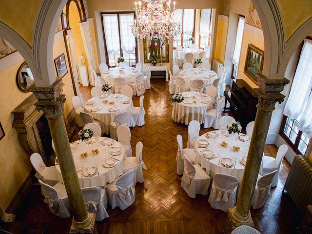 Il matrimonio di Stefano e Eleonora a Milano, Milano 77