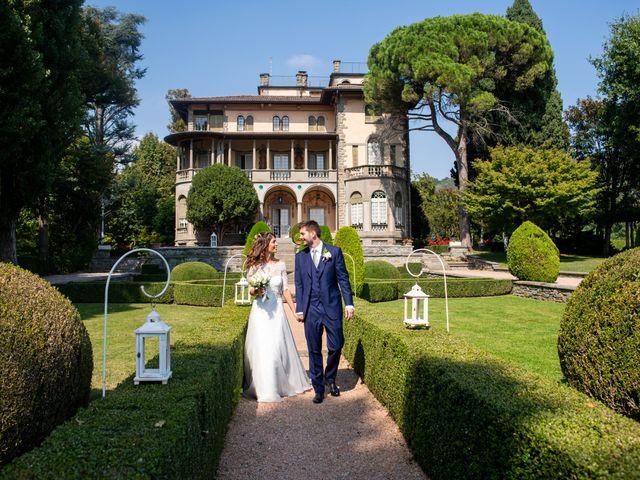 Il matrimonio di Stefano e Eleonora a Milano, Milano 81