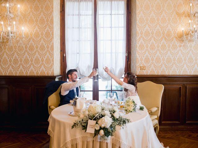 Il matrimonio di Stefano e Eleonora a Milano, Milano 96