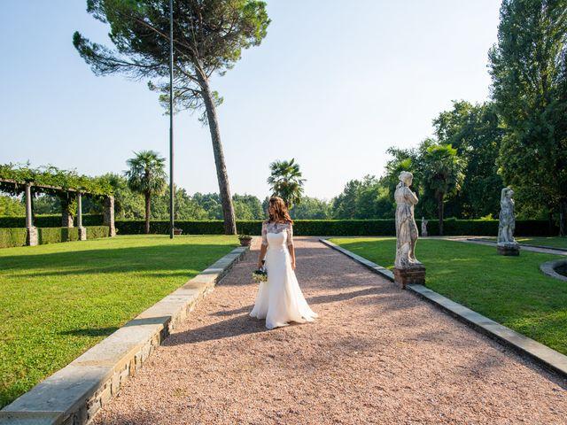 Il matrimonio di Stefano e Eleonora a Milano, Milano 103