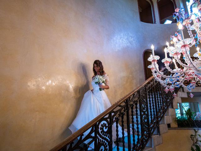 Il matrimonio di Stefano e Eleonora a Milano, Milano 107