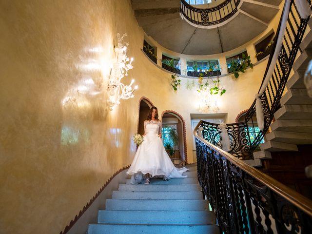 Il matrimonio di Stefano e Eleonora a Milano, Milano 108