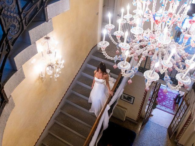 Il matrimonio di Stefano e Eleonora a Milano, Milano 112