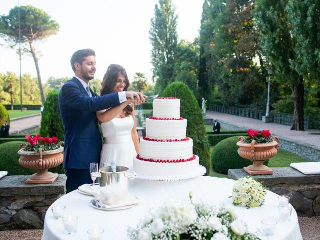 Il matrimonio di Stefano e Eleonora a Milano, Milano 114