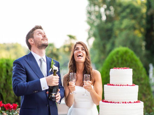 Il matrimonio di Stefano e Eleonora a Milano, Milano 115