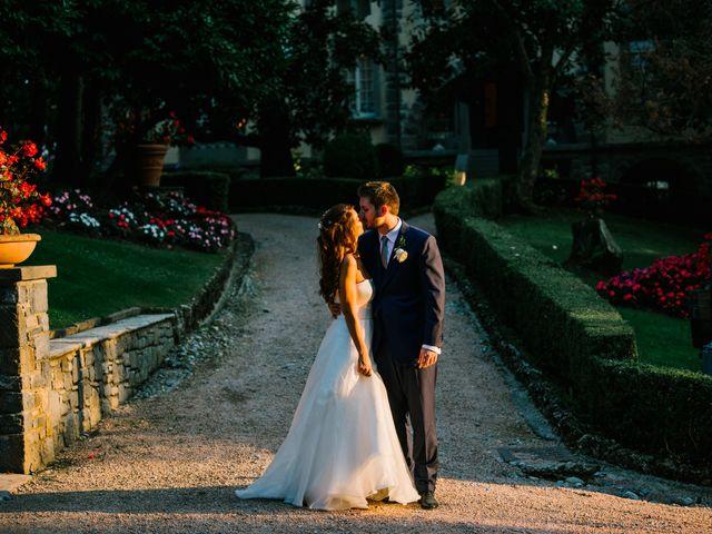 Il matrimonio di Stefano e Eleonora a Milano, Milano 118