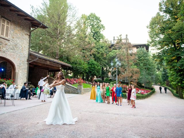 Il matrimonio di Stefano e Eleonora a Milano, Milano 120