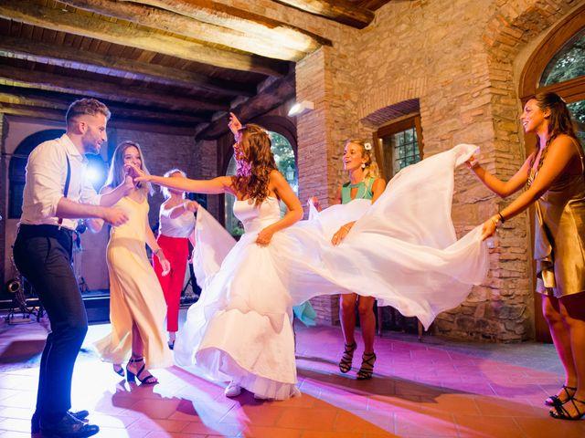 Il matrimonio di Stefano e Eleonora a Milano, Milano 122
