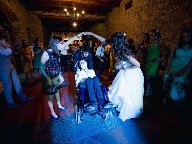 Il matrimonio di Stefano e Eleonora a Milano, Milano 125