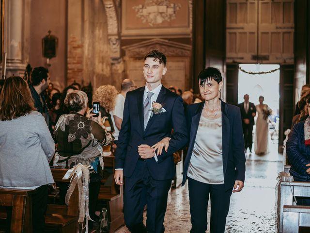 Il matrimonio di Guido e Giulia a Castel San Pietro Terme, Bologna 11