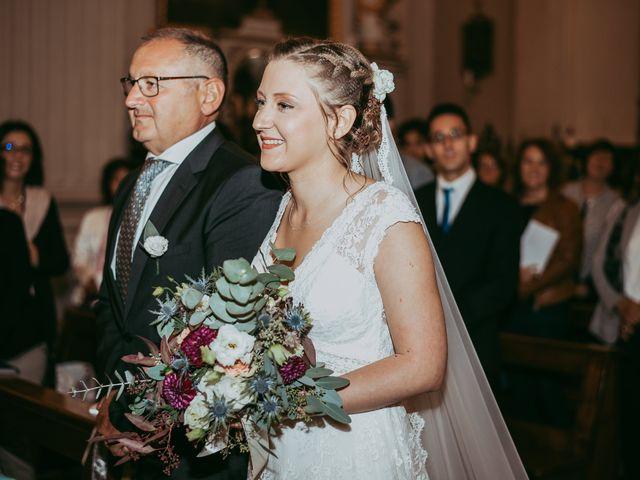 Il matrimonio di Guido e Giulia a Castel San Pietro Terme, Bologna 13