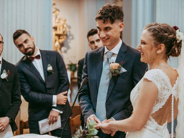 Il matrimonio di Guido e Giulia a Castel San Pietro Terme, Bologna 14