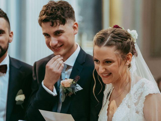 Il matrimonio di Guido e Giulia a Castel San Pietro Terme, Bologna 21