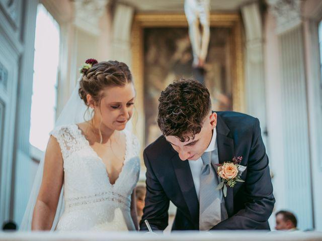 Il matrimonio di Guido e Giulia a Castel San Pietro Terme, Bologna 22