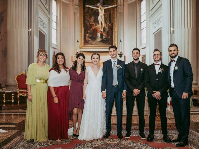 Il matrimonio di Guido e Giulia a Castel San Pietro Terme, Bologna 24