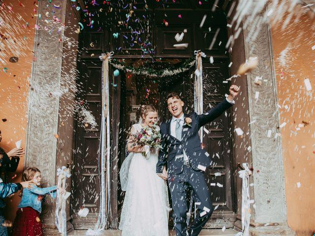 Il matrimonio di Guido e Giulia a Castel San Pietro Terme, Bologna 26