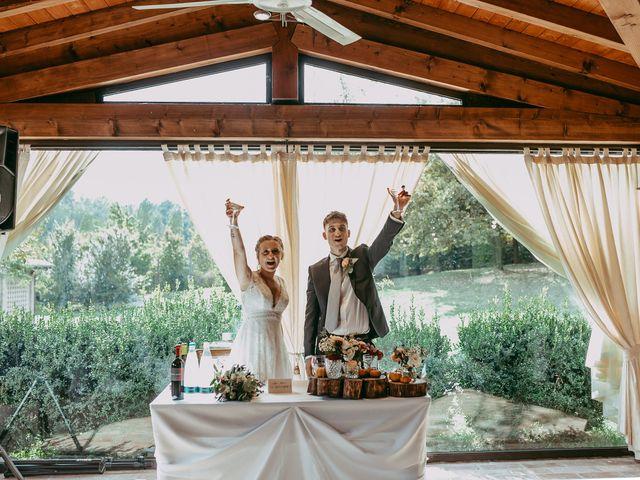Il matrimonio di Guido e Giulia a Castel San Pietro Terme, Bologna 52