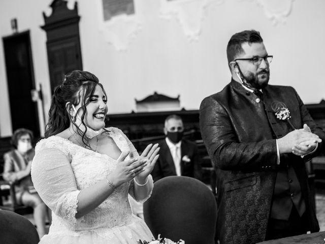Il matrimonio di Marco e Arianna a Ravenna, Ravenna 26