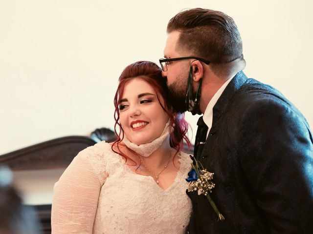 Il matrimonio di Marco e Arianna a Ravenna, Ravenna 33