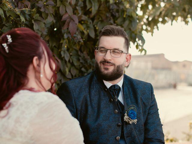 Il matrimonio di Marco e Arianna a Ravenna, Ravenna 45