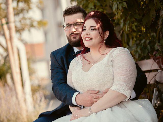 Il matrimonio di Marco e Arianna a Ravenna, Ravenna 49