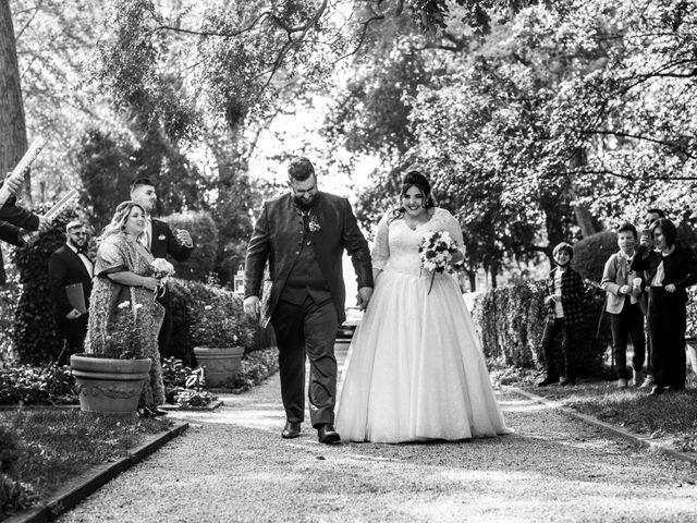 Il matrimonio di Marco e Arianna a Ravenna, Ravenna 58