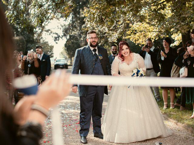 Il matrimonio di Marco e Arianna a Ravenna, Ravenna 59