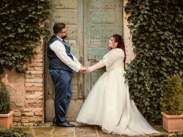 Il matrimonio di Marco e Arianna a Ravenna, Ravenna 71