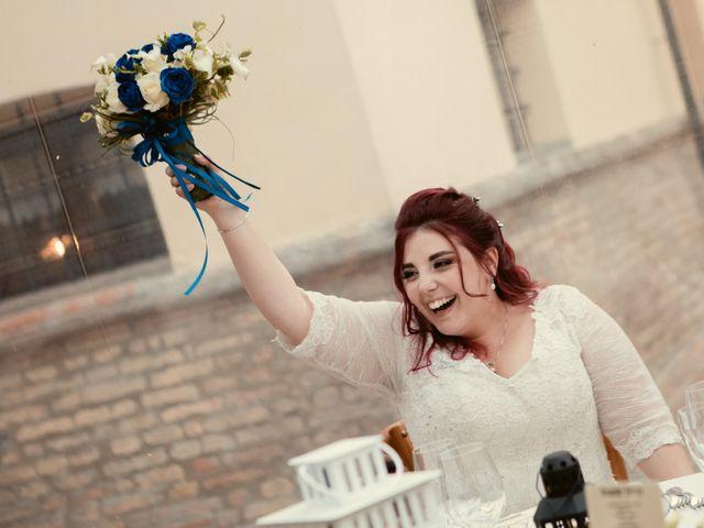 Il matrimonio di Marco e Arianna a Ravenna, Ravenna 83