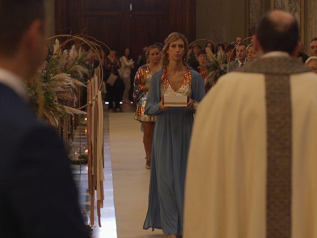 Il matrimonio di Daniele e Mariagrazia a Gussago, Brescia 2
