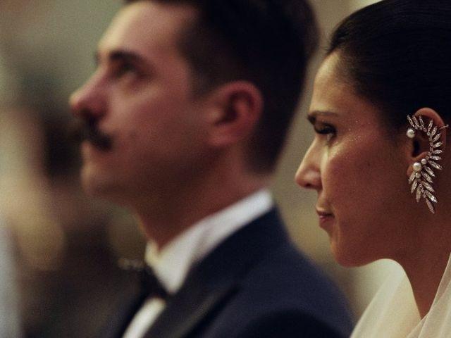 Il matrimonio di Daniele e Mariagrazia a Gussago, Brescia 6
