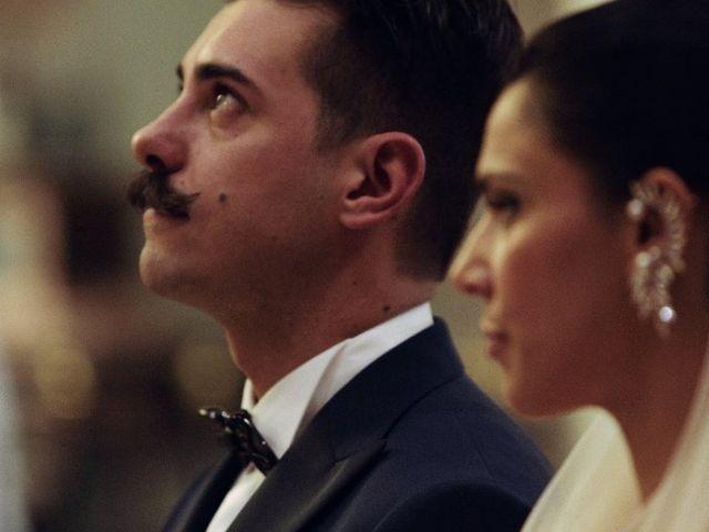 Il matrimonio di Daniele e Mariagrazia a Gussago, Brescia 7
