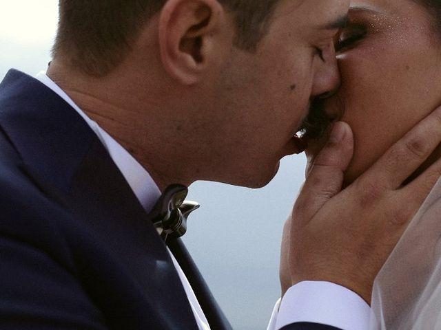 Il matrimonio di Daniele e Mariagrazia a Gussago, Brescia 1