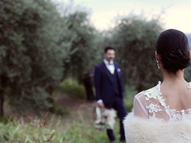Il matrimonio di Daniele e Mariagrazia a Gussago, Brescia 10