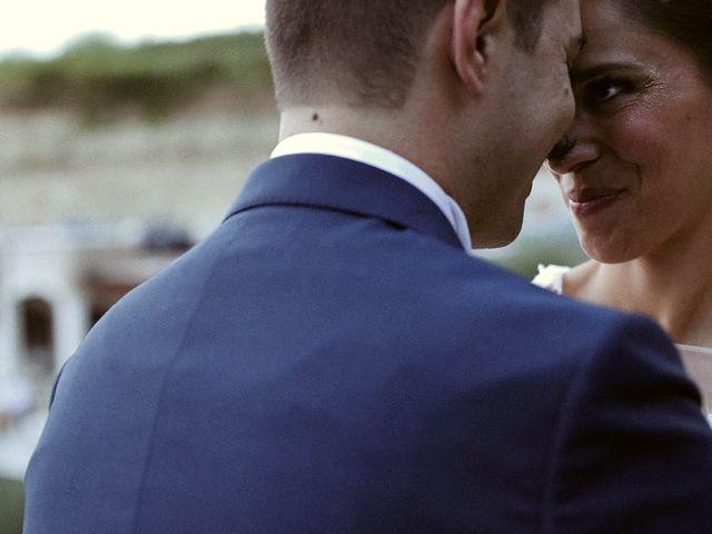 Il matrimonio di Daniele e Mariagrazia a Gussago, Brescia 21