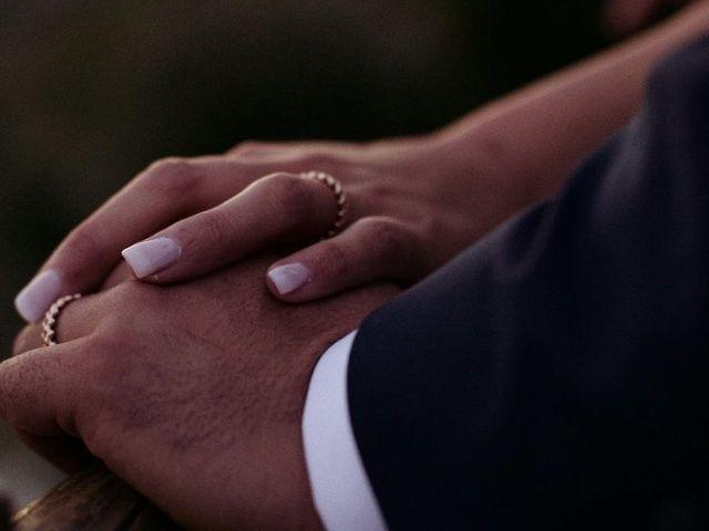 Il matrimonio di Daniele e Mariagrazia a Gussago, Brescia 23