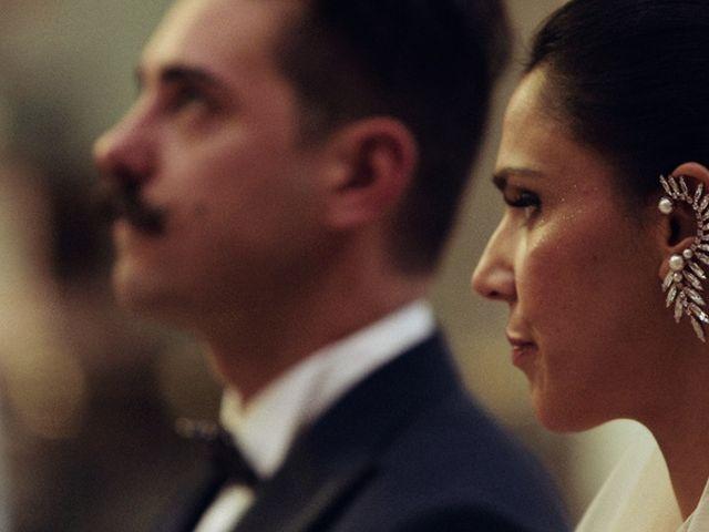 Il matrimonio di Daniele e Mariagrazia a Gussago, Brescia 26