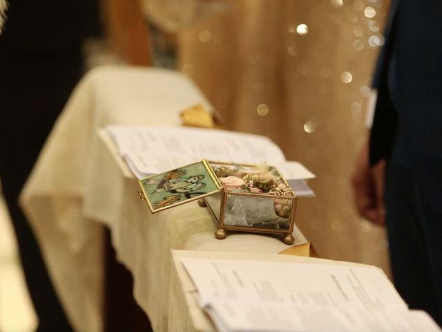 Il matrimonio di Daniele e Mariagrazia a Gussago, Brescia 27