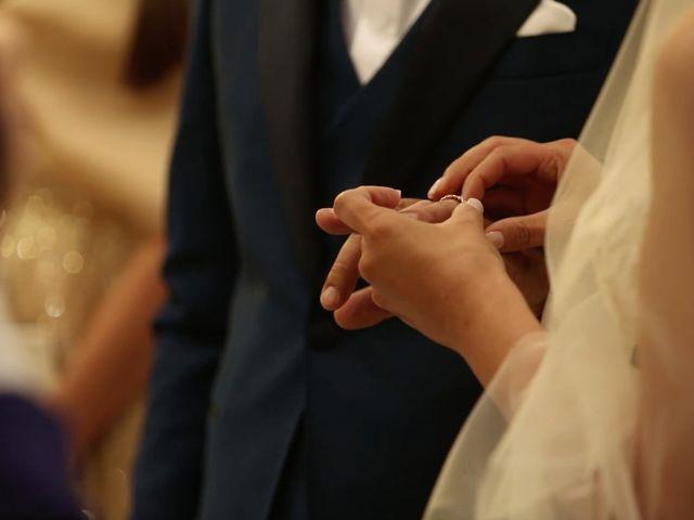 Il matrimonio di Daniele e Mariagrazia a Gussago, Brescia 28