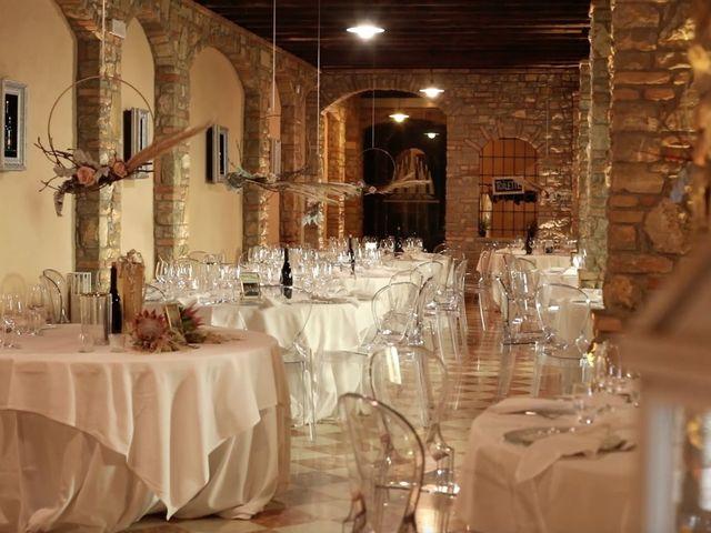 Il matrimonio di Daniele e Mariagrazia a Gussago, Brescia 29