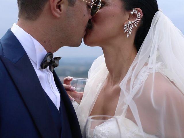 Il matrimonio di Daniele e Mariagrazia a Gussago, Brescia 31