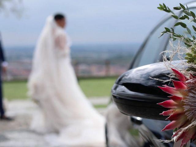 Il matrimonio di Daniele e Mariagrazia a Gussago, Brescia 32