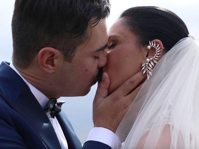 Il matrimonio di Daniele e Mariagrazia a Gussago, Brescia 35