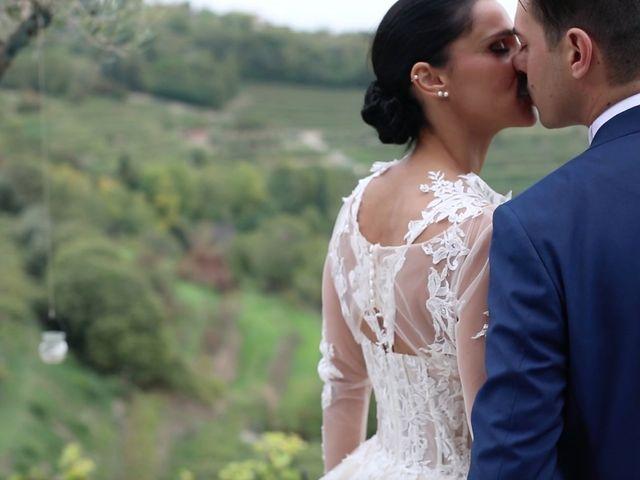 Il matrimonio di Daniele e Mariagrazia a Gussago, Brescia 36