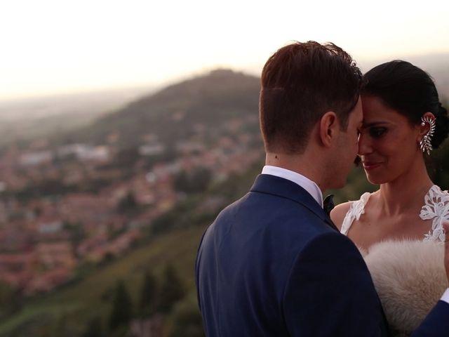 Il matrimonio di Daniele e Mariagrazia a Gussago, Brescia 39