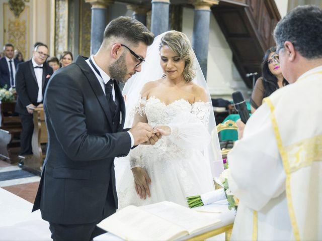 Il matrimonio di Nunzia e Giuseppe a Marcianise, Caserta 22