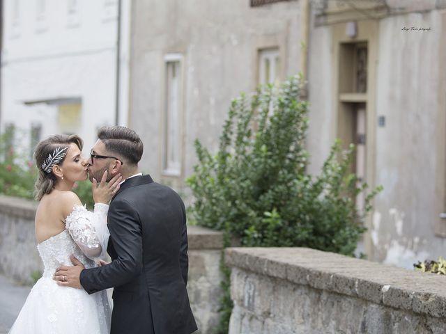 Il matrimonio di Nunzia e Giuseppe a Marcianise, Caserta 1